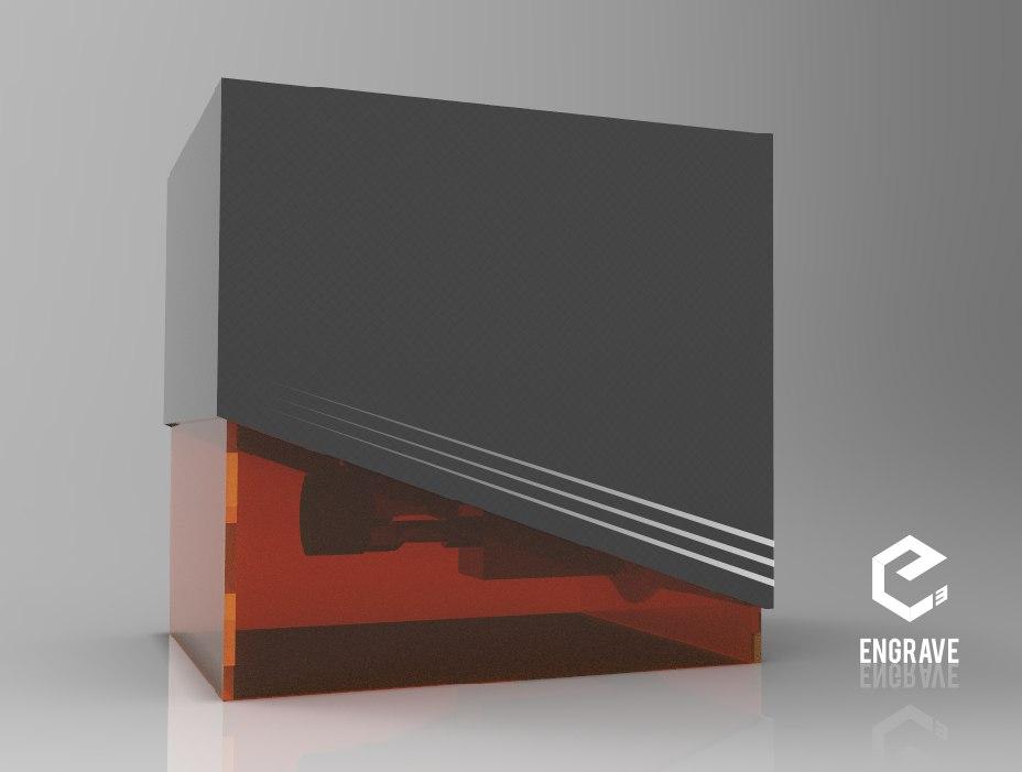 EngraveCube è Online!